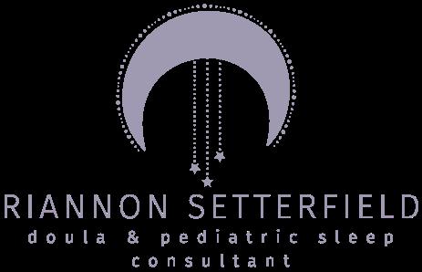 Riannon Setterfield